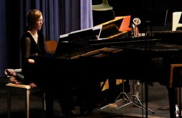 piano with the Symphonic Winds of the Pacific