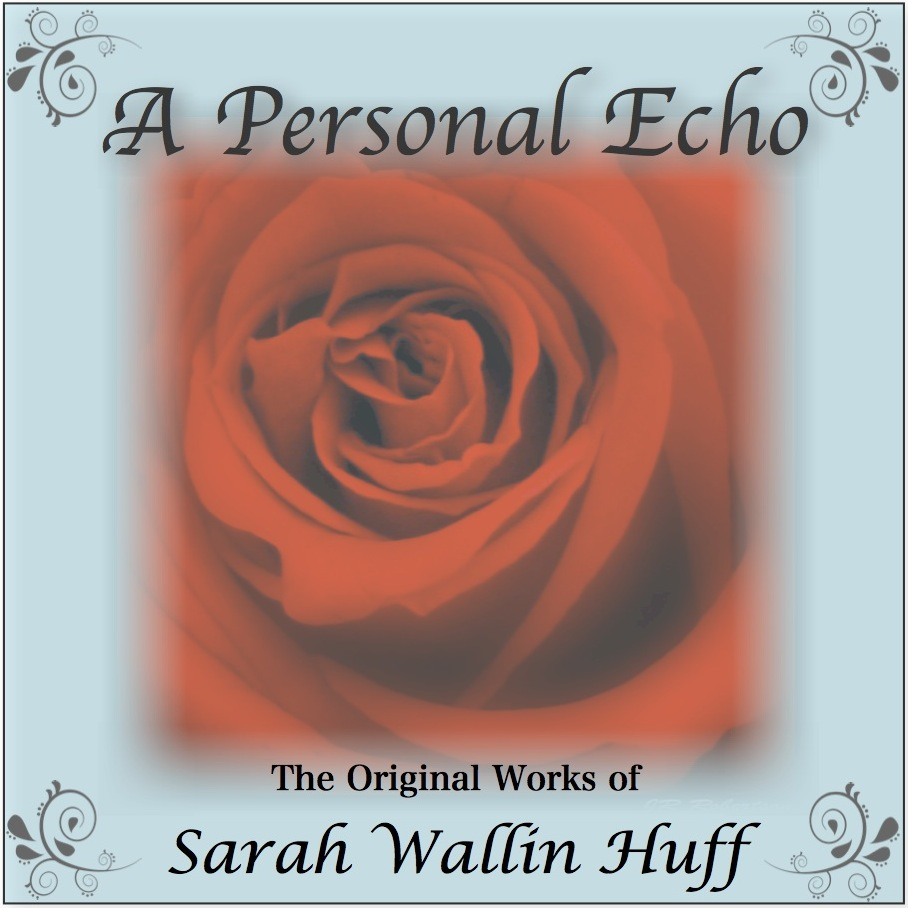 """Music TBT: """"Personal Echo"""""""