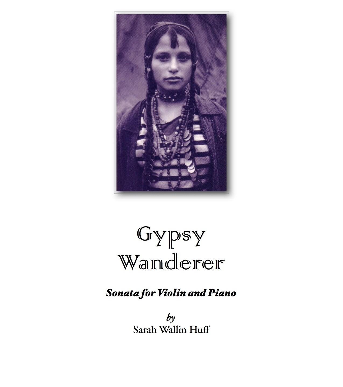 """Music TBT: """"Gypsy Wanderer"""""""