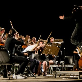 Orchestra/Concert Band
