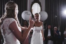 Sharon and Verity Wedding A1060