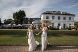 Sarah Wills Wedding Photography | Sharon & Verity 1