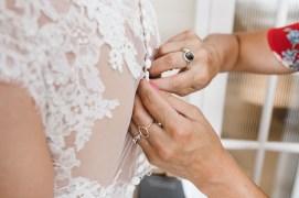 Sharon and Verity Wedding A421