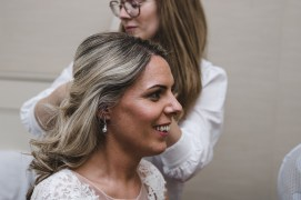 Sharon and Verity Wedding A541