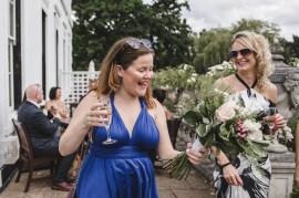 Sharon and Verity Wedding B29