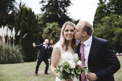 Sharon and Verity Wedding B3