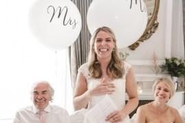 Sarah Wills Wedding Photography | Sharon & Verity 20