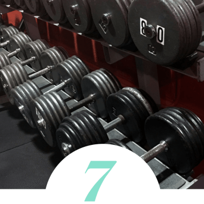 7 Ways To Relieve Delayed Onset Muscle Soreness