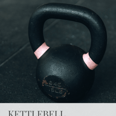 It's Open Season! + Free Full Body Kettlebell Workout
