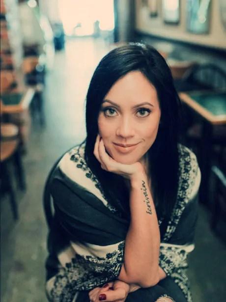 Meredith Allison Author