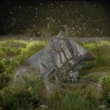 4 Slowly poet sparrow Sarah Zar collage horse house