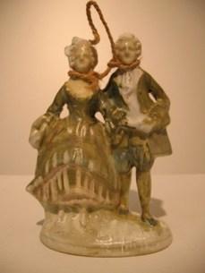 Figure Painting sculpture-Sarah Zar
