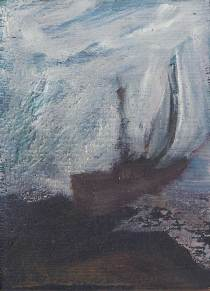 Drift - Abstracted Vessels
