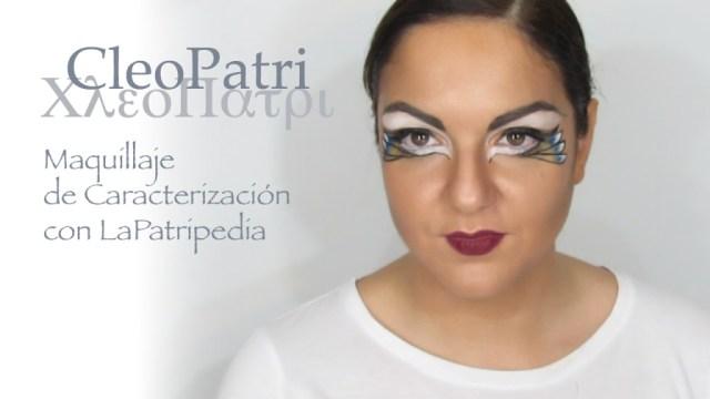 Cleopatra CleoPatri
