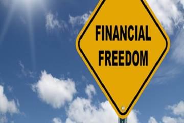 What is Financial Freedom? आर्थिक स्वातंत्र्य म्हणजे काय?