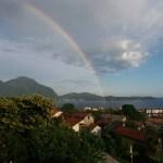 7..I colori dell'arcobaleno!
