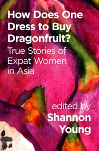 Dragonfruit Front Cover