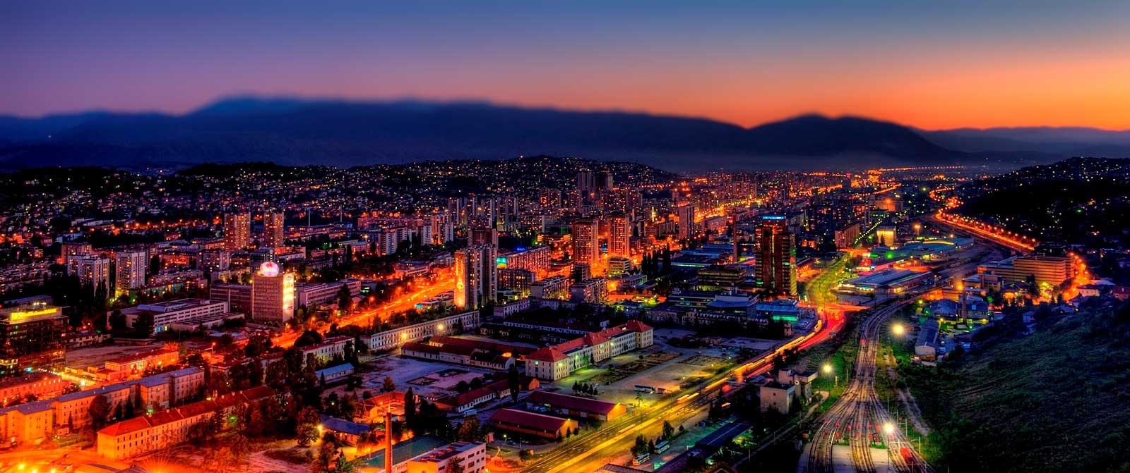Sarajevo Design