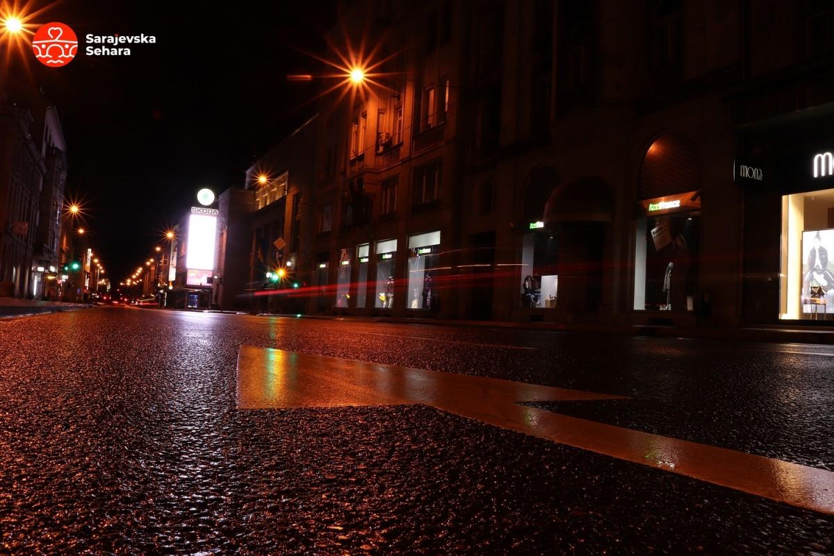 Foto: Alen P./ Sarajevska sehara