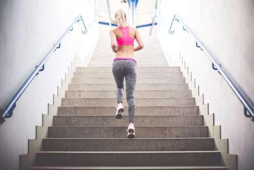 Running as a Spectator Sport