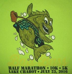 Bad Bass Logo