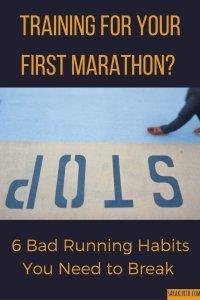 habits to break