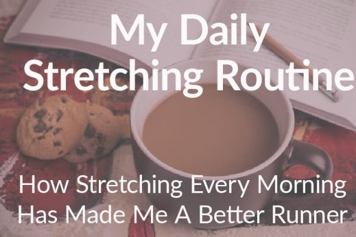 Daily Stretching Routine