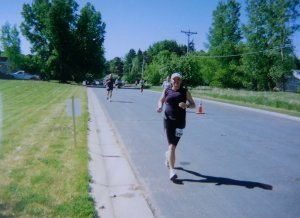 Stillwater Marathon