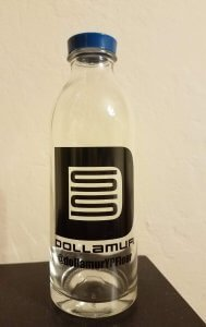 Dollamur bottle