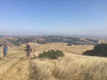 Bear Creek Trail Half