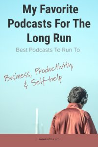 self help podcasts