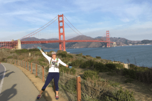 Oakland Marathon Training Recap 6