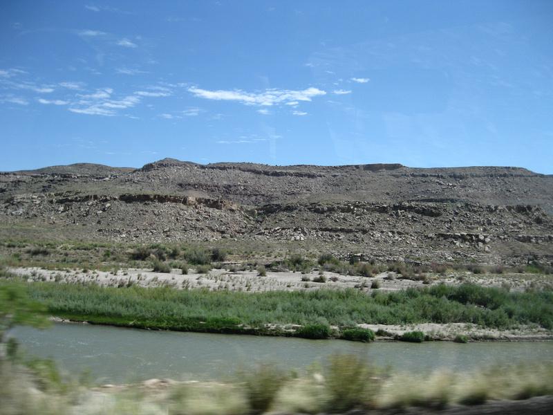 Sara L.: Ben Utah 2010 &emdash;