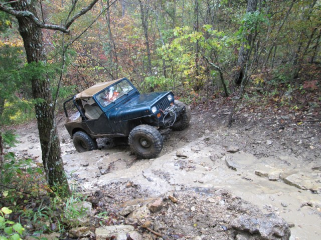 Sara L.: 27th Off-Road trip SMORR 10-11-14 &emdash;