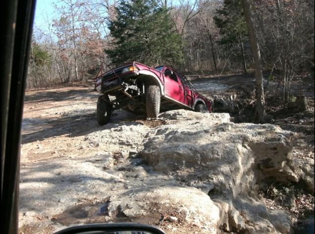 Sara L.: 12th Off-Road Trip Flat Nasty 11-17-12 &emdash;