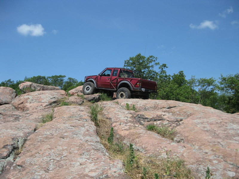 Sara L.: 9th Off-Road Trip Washita MX 6-16-12 &emdash;