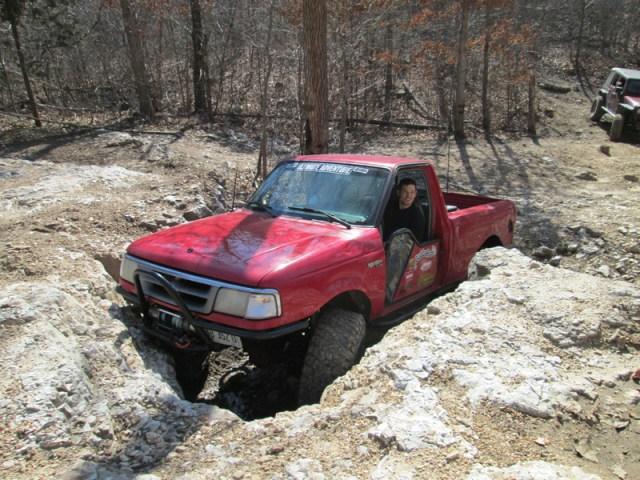 Sara L.: 15th Off-Road Trip Flat Nasty 3-9-13 &emdash;