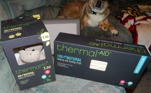 Thermal-Aid Products Review & Giveaway 1/29 Daily US & Can (2/4)