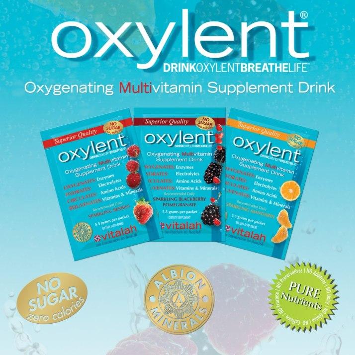 daily multivitamin effervescent drink