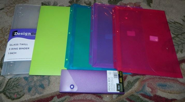JAM Paper: Back To School Supply Kit