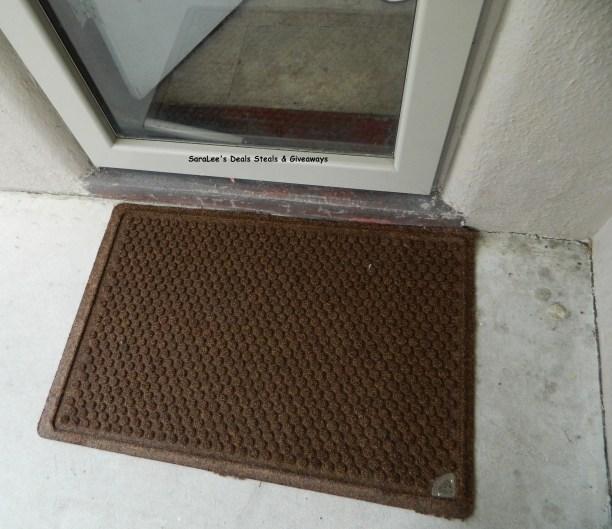 Dr. Doormat
