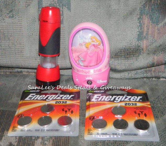 energizer pack