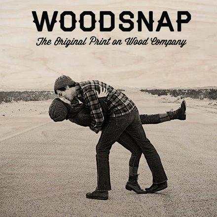 Wood Snap logo
