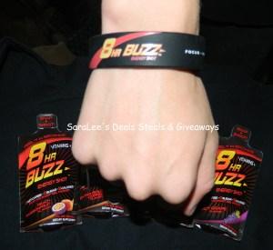 8hr Buzz Energy Shots