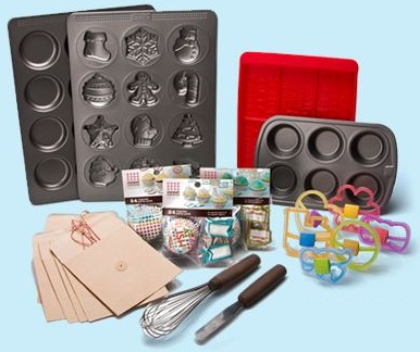 Sweet Creations by Good Cook prize pack