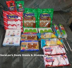 PEEPS Pack