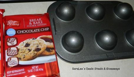 bake a bowl