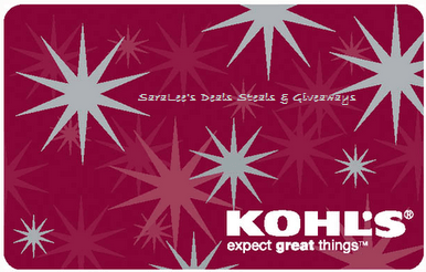 Kohl's Fall Shopping (3/4)