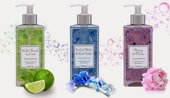 softsoap-decor-collection