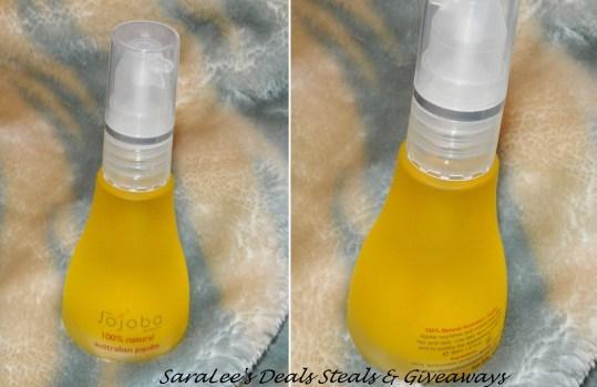 Australian Golden Jojoba Oil